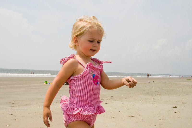 At the Beach-11