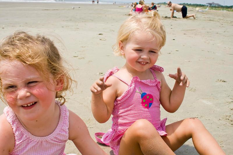 At the Beach-12