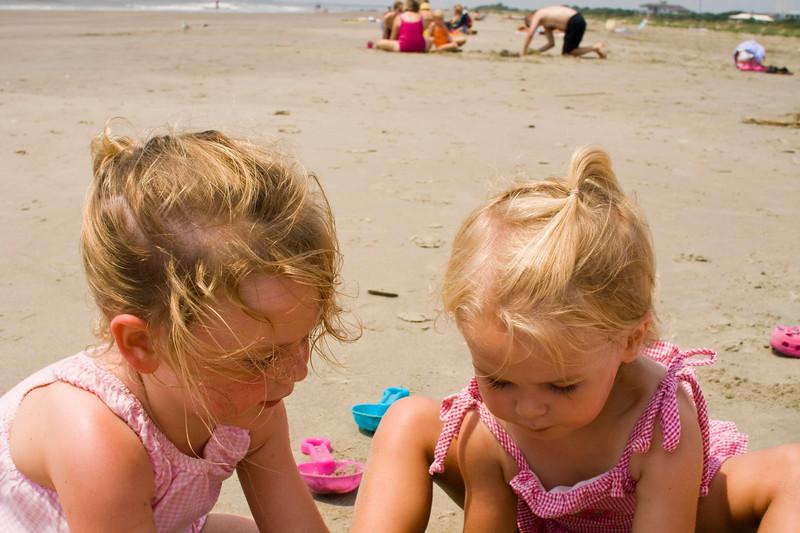 At the Beach-9