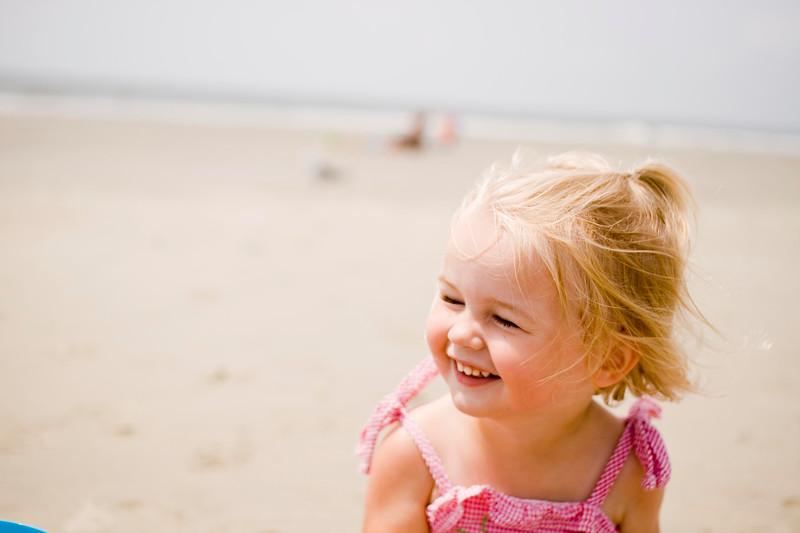 At the Beach-7