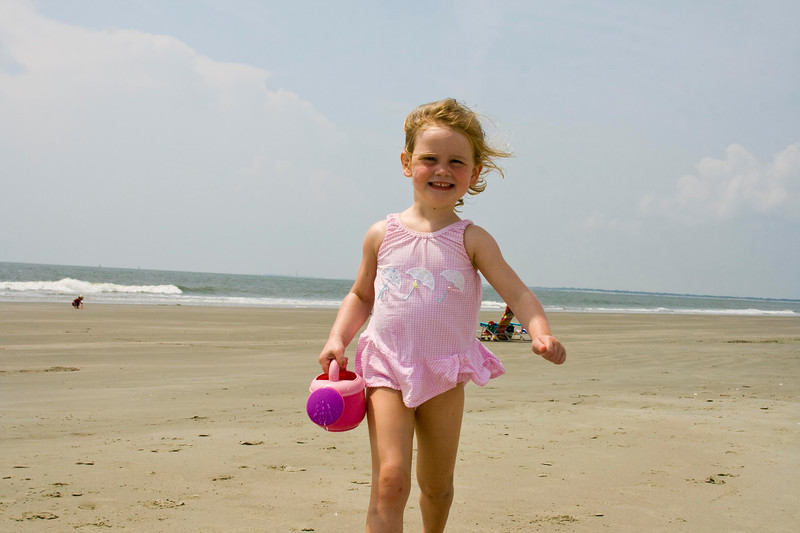 At the Beach-4