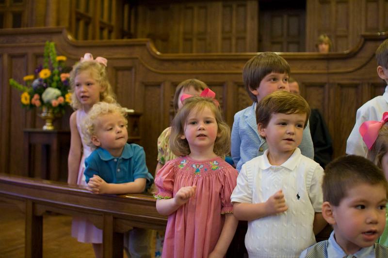 Church Recital 1
