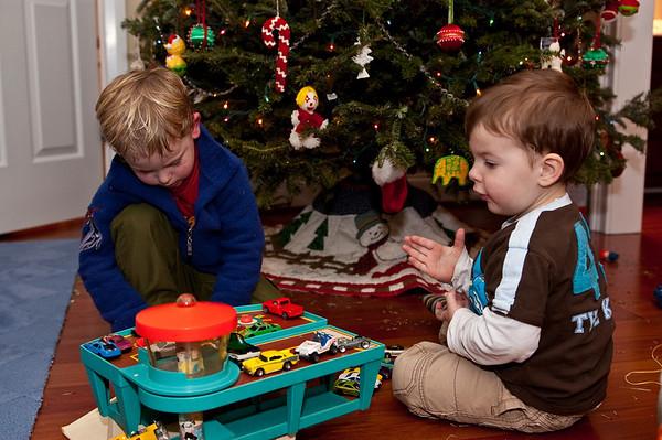 2008Dec27Christmas in Atlanta Wib's kids_001