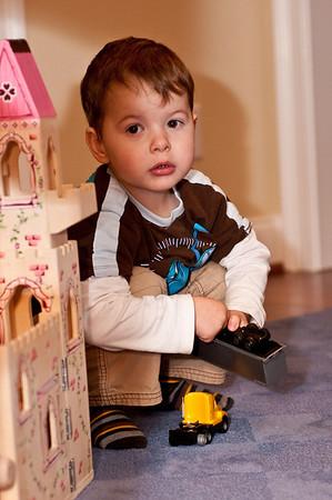 2008Dec27Christmas in Atlanta Wib's kids_006