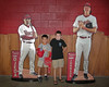 8.9.2008 -- Connor's birthday trip with Nick to the Diamondbacks game.