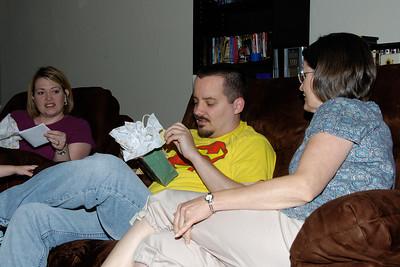 2008 - Family Easter