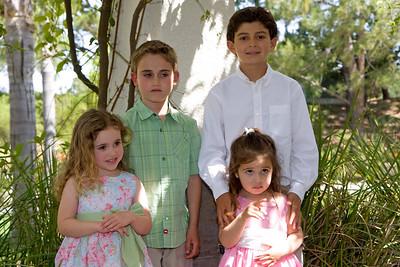 20080427 Gianna Baptism-50