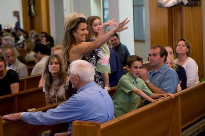 20080427 Gianna Baptism-15