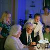 90th Birthday Cake-1