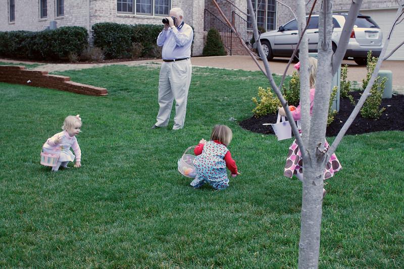 Easter Egg Hunt-6-1