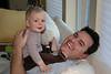 Olivia e papai