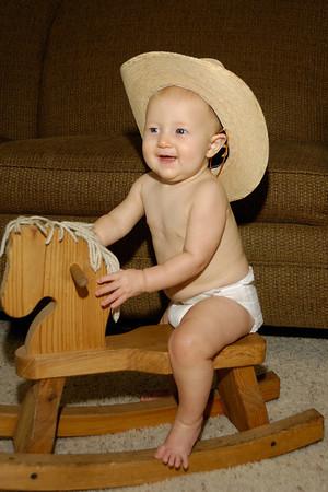 2008 - Kaylee in Texas