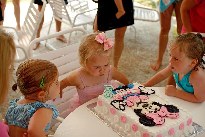 Maggie's 3rd Birthday-22