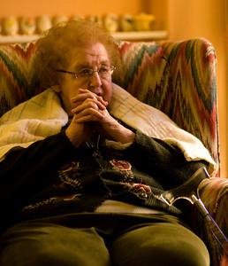 November 16, 2008: Grandma's 85th Birthday