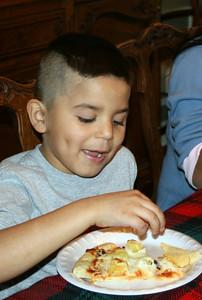 Berto Eats