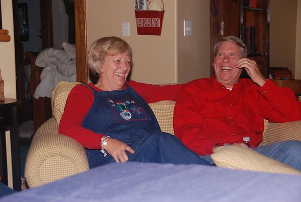 small group christmas 2008