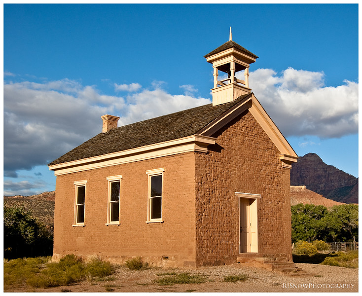 Grafton Schoolhouse