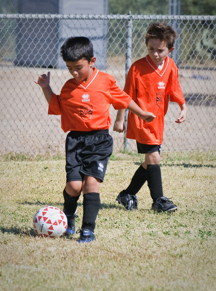 Tanque Verde Soccer Club