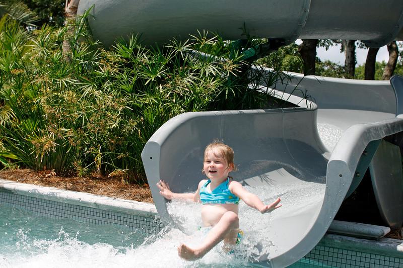 Water Sliding-9
