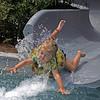 Water Sliding-7