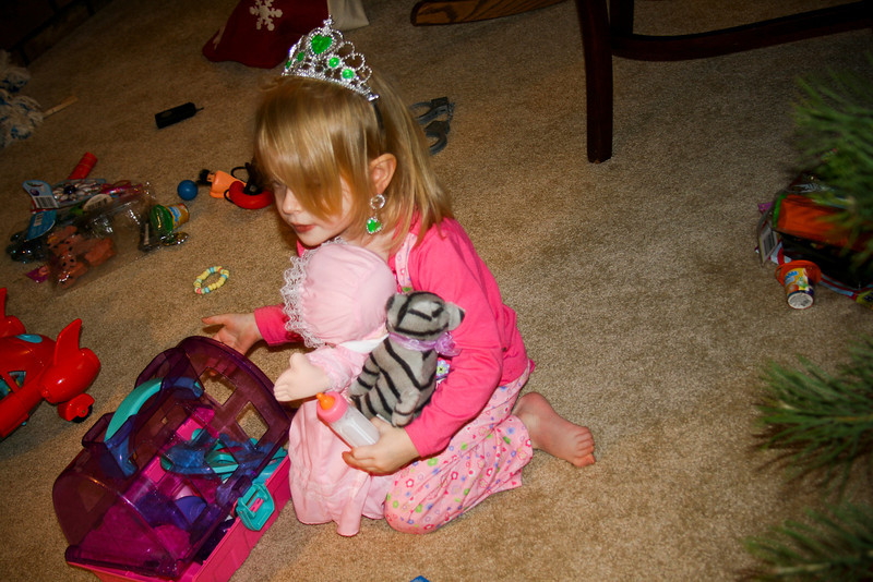 Our Christmas Holiday!