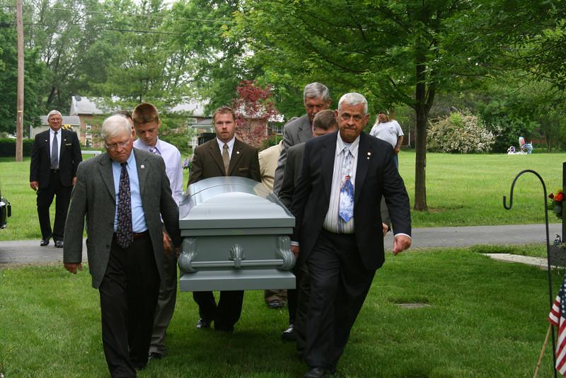 Dan Grabill Memorial