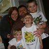 Grabill family! Grabill spring, 2008