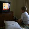 Hotel visit to Ohio