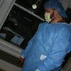 """Baz's surgery """"prep"""" Grabill spring, 2008"""