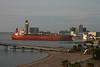 "Tankship Ambassador Norris pulling into Corpus Christi for a fill-up:<br /> <a href=""http://www.vesseltracker.com/en/Ships/Ambassador-Norris-9223722.html"">http://www.vesseltracker.com/en/Ships/Ambassador-Norris-9223722.html</a>"