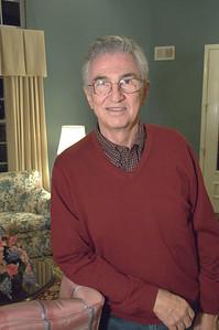 Bob Massey Portrait