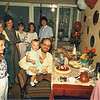 1985 birthday of Mary and Dad