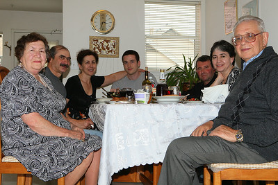 Final family image