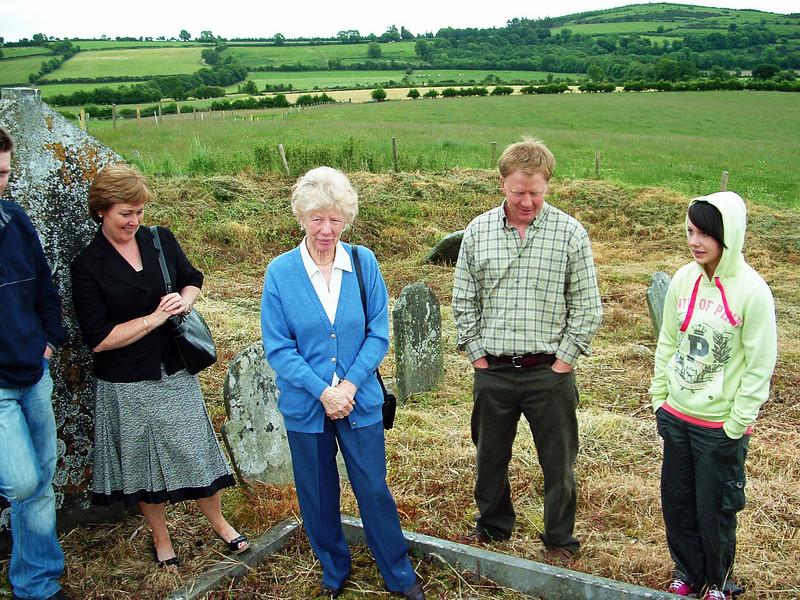 Kiltenny Patten-Lorraine Mary,jack,trish & John