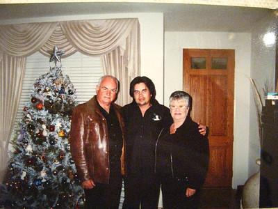 2009-09-30 Norris - Safley Family 2000-09 First Met Joe Donna Jenn Joey