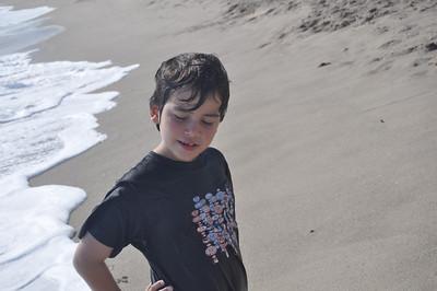 2009 November 21 Beach 029