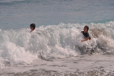 2009 November 21 Beach 076