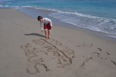 2009 November 21 Beach 056