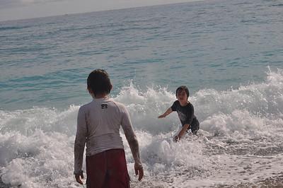 2009 November 21 Beach 031