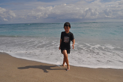 2009 November 21 Beach 062