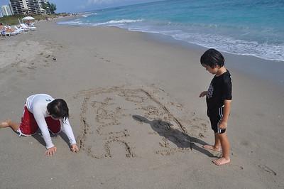 2009 November 21 Beach 058