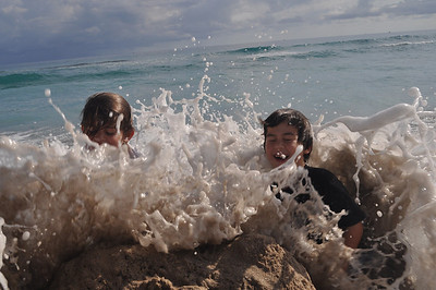 2009 November 21 Beach 013
