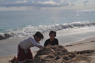 2009 November 21 Beach 005