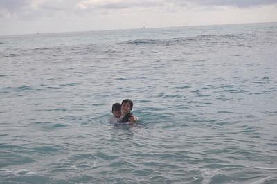 2009 November 21 Beach 015