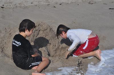 2009 November 21 Beach 007