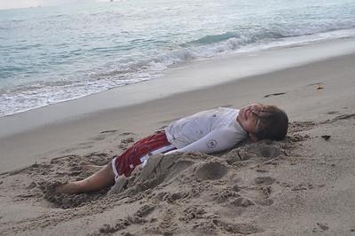 2009 November 21 Beach 014
