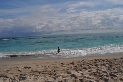 2009 November 21 Beach 048
