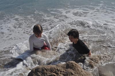 2009 November 21 Beach 012