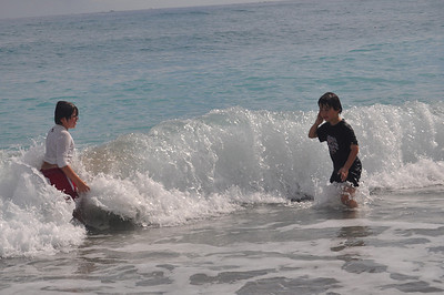 2009 November 21 Beach 082