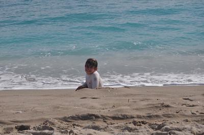 2009 November 21 Beach 028